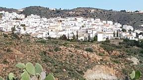 A Traditional Spanish Village