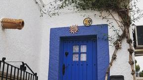 Bédar village house