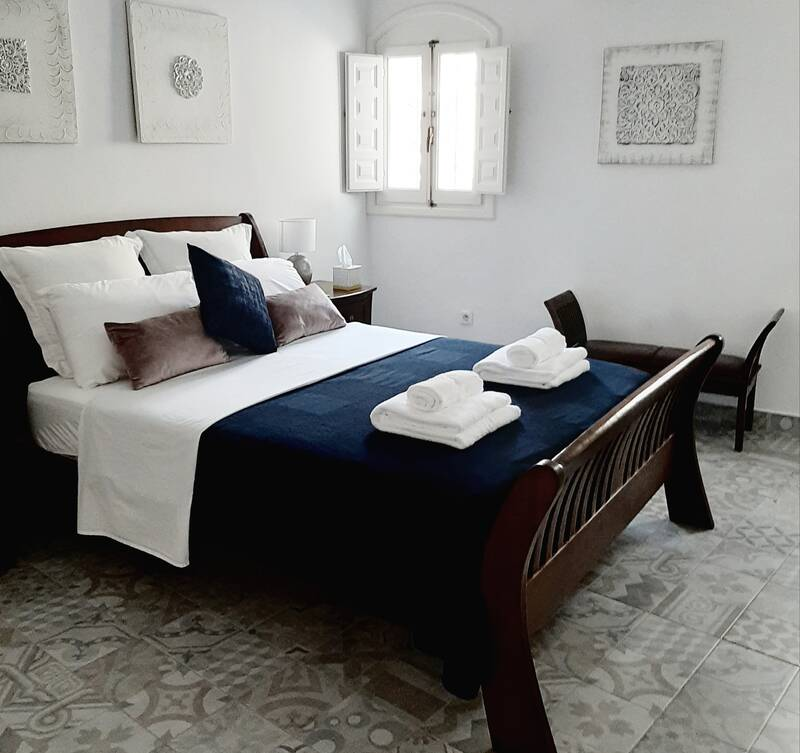 Terraza Suite